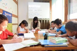 英文法クラス