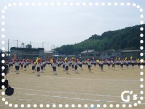 中3 ダンスs